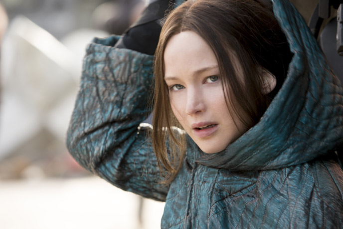 Photo de 'Hunger Games : la révolte 2ème partie' - ©2015 Lionsgate - Hunger Games : la révolte 2ème partie (The Hunger Games: Mockingjay - Part 2) - cliquez sur la photo pour la fermer