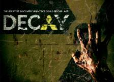 International poster thumbnail from 'Decay'