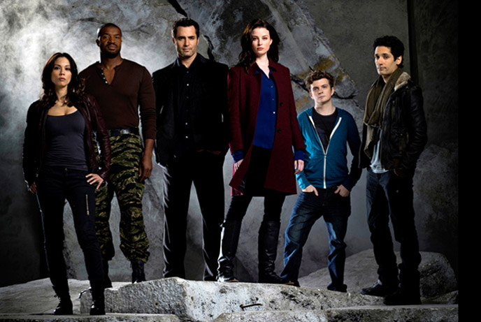 Photo de 'Continuum' - ©2012 Reunion Pictures - Continuum (Continuum) - cliquez sur la photo pour la fermer