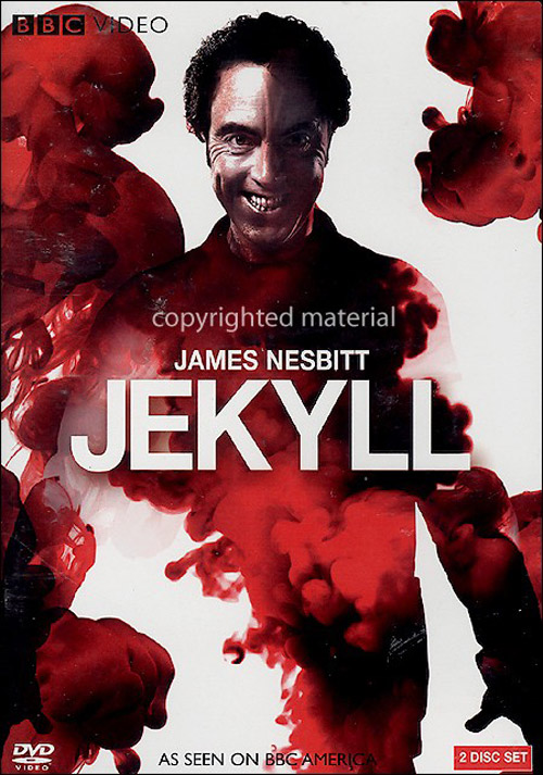 Unknown artwork from the series Jekyll