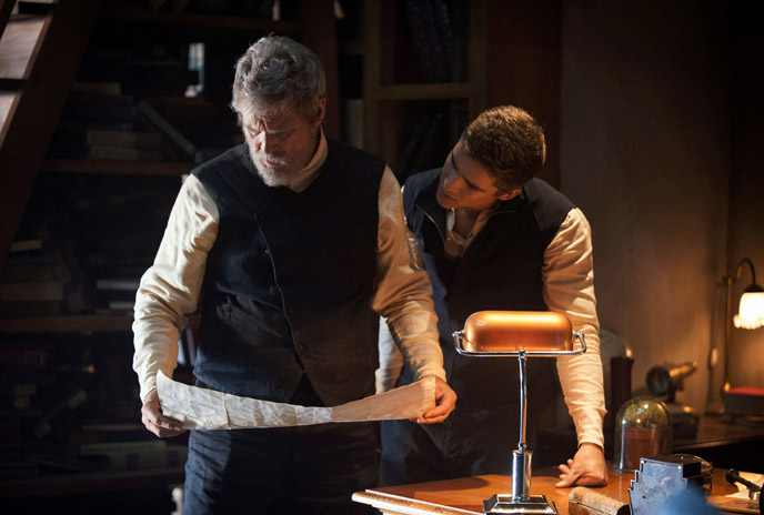Photo de 'The Giver' - ©2014 Weinstein Company - The Giver (The Giver) - cliquez sur la photo pour la fermer
