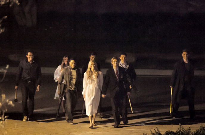 Photo de 'American Nightmare' - ©2013 Universal Pictures - American Nightmare (The Purge) - cliquez sur la photo pour la fermer