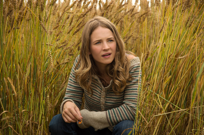 Photo de 'A la poursuite de demain' - ©2015 Walt Disney - A la poursuite de demain (Tomorrowland) - cliquez sur la photo pour la fermer