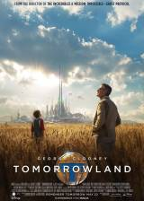 Tomorrowland (In theaters May 22, 2015)