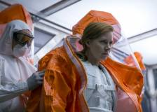 Still from 'Arrival' - ©2016 Xenolinguistics - Photo Credit: Jan Thijs - Arrival (Arrival)