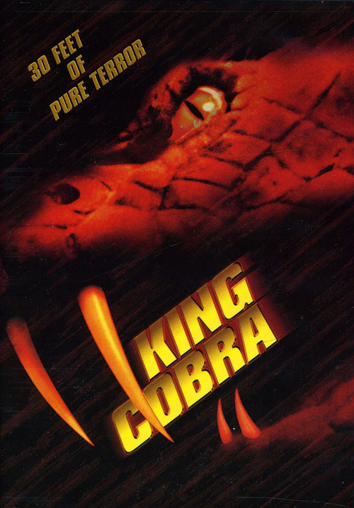 Us artwork from the movie King Cobra