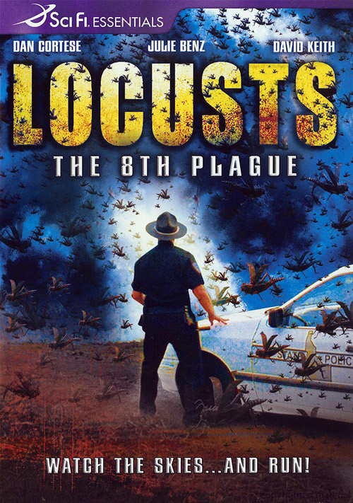 Us poster from the TV movie Locusts: The 8th Plague