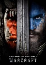 Poster from 'Warcraft'