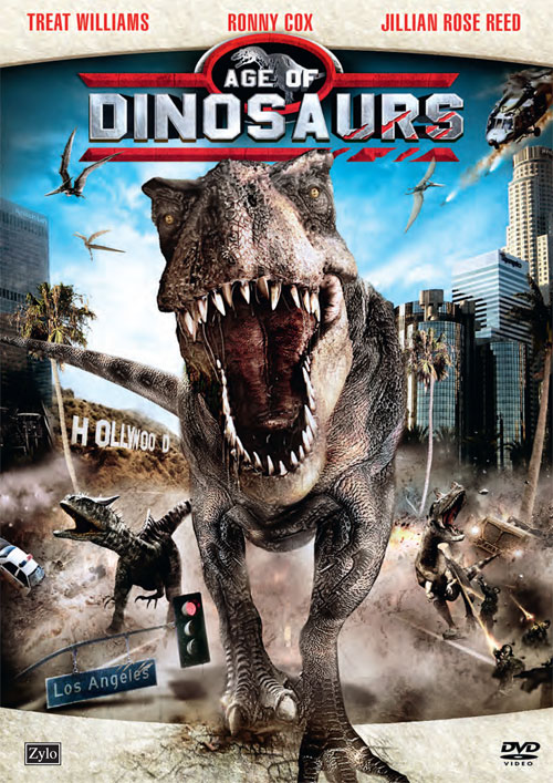 Age of dinosaurs de joseph j lawson 2013 scifi movies - Dinosaure film gratuit ...