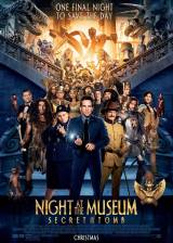Night at the Museum: Secret of the Tomb (In theaters December 19, 2014)
