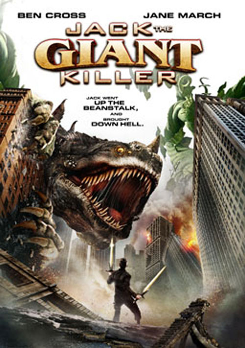 Us poster from the movie Jack the Giant Killer