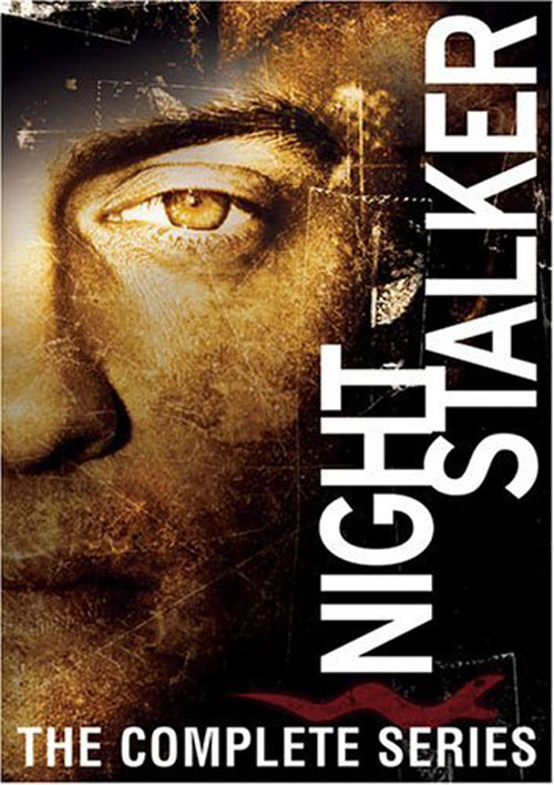 Us artwork from the series Night Stalker