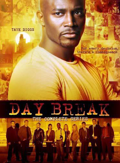 Us artwork from the series Day Break