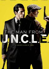 Poster from 'The Man from U.N.C.L.E.'