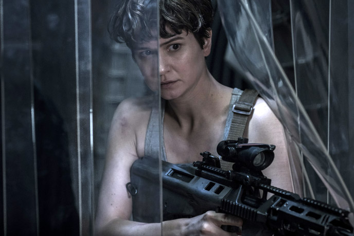 Photo de 'Alien: Covenant' - ©2016 Scott Free Productions - Alien: Covenant (Alien: Covenant) - cliquez sur la photo pour la fermer