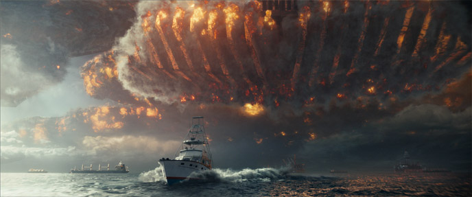 Photo de 'Independence Day : Resurgence' - ©2016 Twentieth Century Fox Film Corporation - Independence Day : Resurgence (Independence Day: Resurgence) - cliquez sur la photo pour la fermer