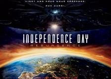 French poster thumbnail from 'Independence Day: Resurgence'