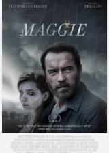 Poster from 'Maggie'