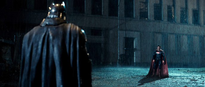 Photo de 'Batman v Superman : l'aube de la justice' - ©2016 Warner Bros - Batman v Superman : l'aube de la justice (Batman v Superman: Dawn of Justice) - cliquez sur la photo pour la fermer