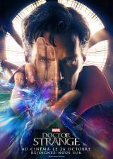 French poster thumbnail from 'Doctor Strange'