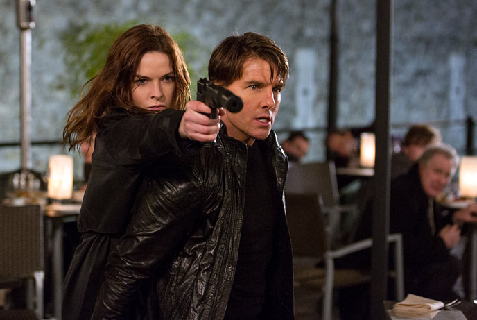 Photo de 'Mission : Impossible - Rogue Nation' - ©2015 Paramount Pictures - Mission : Impossible - Rogue Nation (Mission: Impossible - Rogue Nation) - cliquez sur la photo pour la fermer