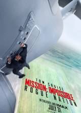 Mission: Impossible 5 (In theaters July 31, 2015)