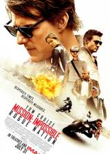 Movie poster from Mission: Impossible - Rogue Nation, in theaters on July 31, 2015