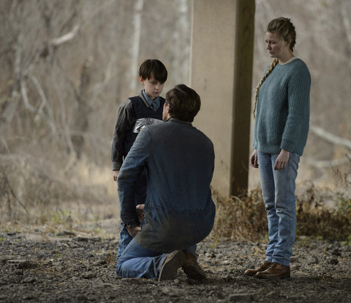 Photo de 'Midnight Special' - ©2016 Warner Bros. - Midnight Special (Midnight Special) - cliquez sur la photo pour la fermer