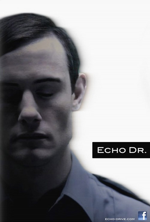 Us poster from the movie Echo Dr.