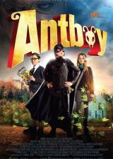 Movie poster from Antboy, in theaters on April 16, 2014
