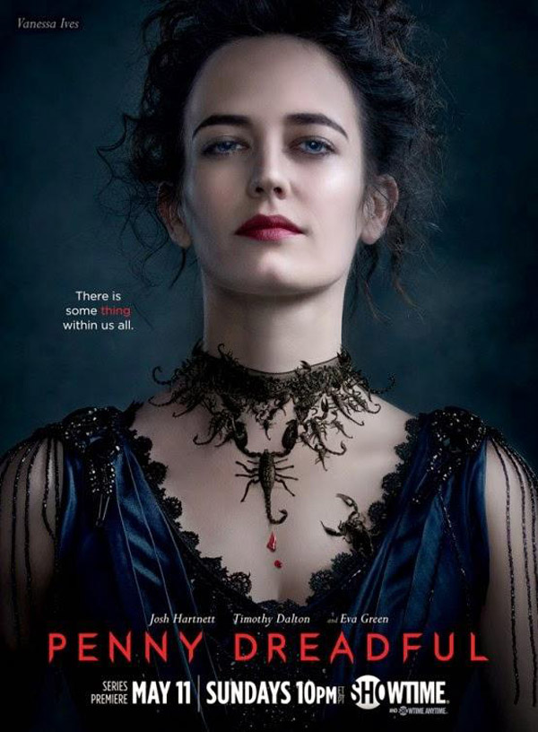 Us poster from the series Penny Dreadful