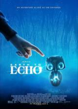 Movie poster from Earth to Echo, in theaters on July 02, 2014