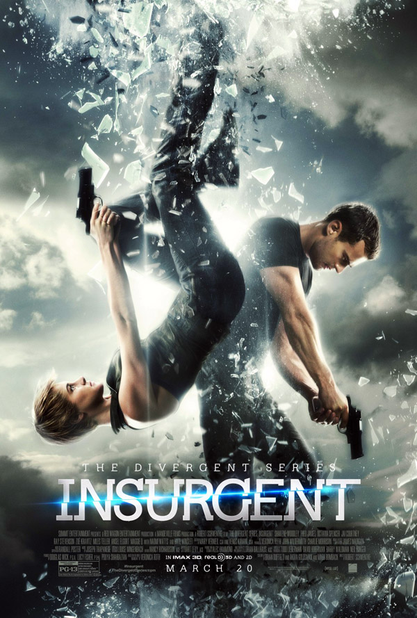 Us poster from the movie Insurgent