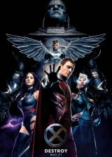 X-Men: Apocalypse (In theaters May 27, 2016)