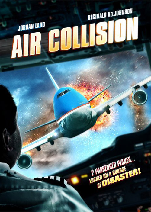 Us poster from the movie Air Collision
