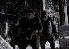 Still from 'War of the Planet of the Apes' - ©2017 20th Century Fox - War of the Planet of the Apes (War of the Planet of the Apes)
