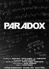 Movie poster from Paradox, in theaters on November 04, 2016