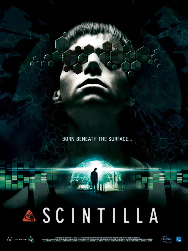 Us poster from the movie Scintilla