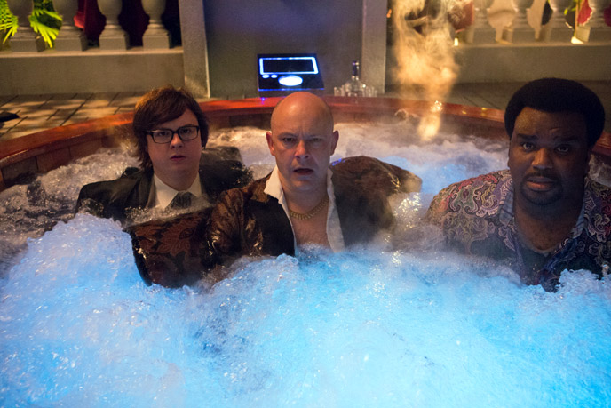 Photo de 'Hot Tub Time Machine 2' - ©2015 Paramount - Hot Tub Time Machine 2 (Hot Tub Time Machine 2) - cliquez sur la photo pour la fermer