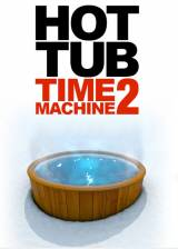 Poster from 'Hot Tub Time Machine 2'