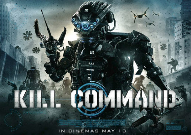 Watch Kill Command 2016 Full English Movie Online Free and Download
