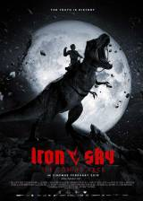 Poster from 'Iron Sky the Coming Race '