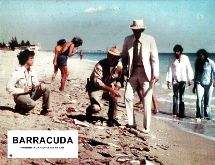 Photo de 'Barracuda' - ©1978 American General Pictures - Barracuda (Barracuda) - cliquez sur la photo pour la fermer