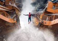 Photo de 'Spider-Man: Homecoming' - ©2017 Columbia Pictures - Spider-Man: Homecoming (Spider-Man: Homecoming)