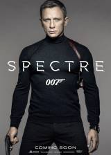 Spectre (In theaters November 06, 2015)