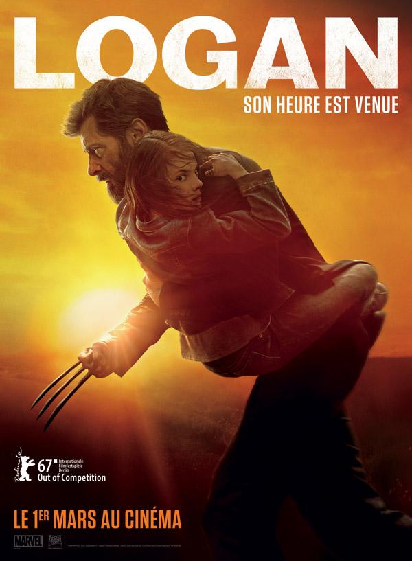 Affiche française de 'Logan' - cliquez sur l'affiche pour la fermer X Men Days Of Future Past Photos
