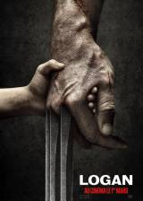 French poster thumbnail from 'Logan'