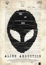Movie poster from Alien Abduction, in theaters on April 04, 2014