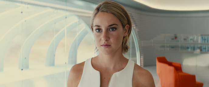 Photo de 'Divergente 3 : au-delà du mur' - ©2016 Red Wagon Entertainment - Divergente 3 : au-delà du mur (The Divergent Series: Allegiant) - cliquez sur la photo pour la fermer