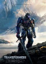 Affiche du film 'Transformers: The Last Knight'